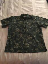 Three Reyn Spooner Mens XL Hawaiian Shirts