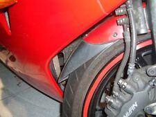 Honda VFR800 VTEC KOTFLUGELVERLANGERUNG /  SPRITZSCHUTZ 05135