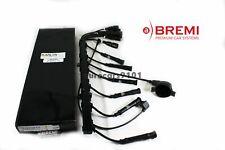 New! BMW 325 BREMI Spark Plug Wire Set 360-W/LOOM 12121720529