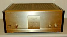 Sony TA-N80ES MKIII Endstufe Bolide, Made in Japan, Champagner, 2J. Garantie