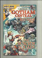 Batman Gotham Central . No 7. DC Titan Comics.