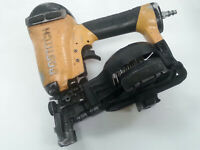 (N82720) Bostitch RN461 Coil Nailer