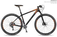 """KTM Bikes Myroon LIMITED 29"""" MTB Front Hardtail Carbon XTR Taglia L / 48 / 19"""""""