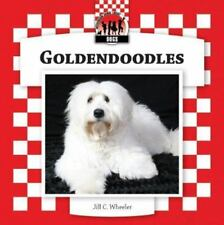 Goldendoodles (Checkerboard Animal Library: Dogs)