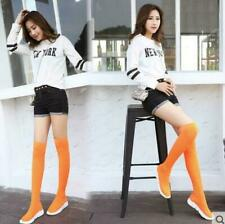 Women's Long Style Overknees Comfortable Slim Elastic Fashion Style Sock Boot