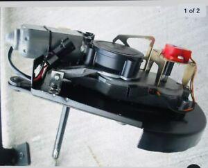 SAAB 900  Rebuilt Convertible Top Tonneau Motor