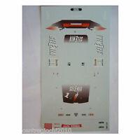 DECALS KIT 1/43 ALFA ROMEO 155 TS D2 - Campo. Italiano Turismo 1993 Selen