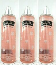 3 Lucky You by LUCKY BRAND Fine Fragrance Mist 8 oz Each NO CAP Womens