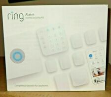 Ring 10 Piece Wireless Security Alarm Kit 2nd Gen Brand New Sealed FAST SHIP