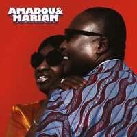 Amadou & Mariam - la Confusion Nuovo CD