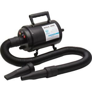 AEOLUS Professional Dog Hair Dryer / Hair Cyclone (TD901T) Blasters Pet Grooming