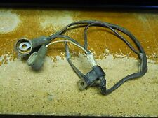 1965 mustang alternator harness used original 1965 ford mustang gt v8 gauges alternator wiring harness