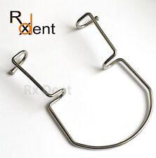 Orringer Retractor de mejilla Medio De Labios Boca Instrumentos Cirugía Implantes Dentales