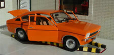 Voitures, camions et fourgons miniatures orange WhiteBox