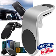 360° Rotating  Phone Holder  Car Magnetic Universal for iPhone Samsung