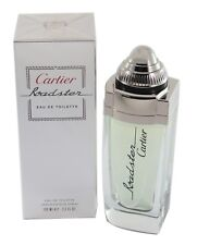 ROADSTER 3.3 / 3.4 OZ EDT SPRAY FOR MEN NEW IN BOX BY CARTIER