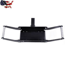 """10"""" x 4 1/2"""" Cradle Winch Mount 15000 Lb Capacity Mounting Plate Recovery Winch"""