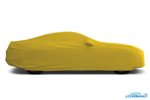 Coverking Stormproof All-Weather Custom Tailored Car Cover for Hyundai Veloster