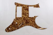 Brown Pearl Pearloid Pickguard Fits Ibanez (tm) Universe UV UV777 7 String- HXH