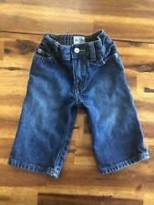 The Childrens Place 6-9m Bootcut Jeans