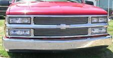 T-Rex Billet Grilles Billet Grille Insert (8 Bars) 1994-1998 Chevrolet C1500
