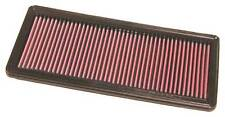 K&N AIR FILTER FOR FIAT GRANDE PUNTO 1.4 16v 2005-2010 33-2842
