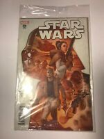 STAR WARS #38 TEDESCO FRIED PIE VARIANT MARVEL COMICS PRINCESS LEIA SKYWALKER