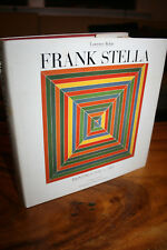 Frank Stella Paintings 1958 to 1965 by Lawrence Rubin 1986