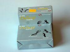 Anycom Deluxe travel kit de coche + USB cable de carga para hs-890