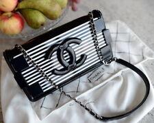 Chanel East West CC BOY Brick Flap Lego Ladies bag purse crossbody