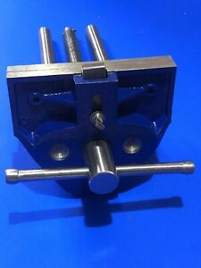 Record Irwin No 52 Woodworking Vise New Boxed