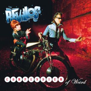 The Revillos! - Compendium Of Weird - YELLOW VINYL LP *PUNK/NEW WAVE*