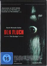 DVD * THE GRUDGE - DER FLUCH # NEU OVP +