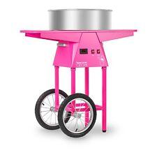 Zuckerwattemaschine Zuckerwattegerät Wagen Zuckerwatte Maker Candy Maker Neu