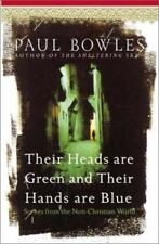 Their Heads Are Green and Their Hands Are Blue: Scenes from the Non-Christian