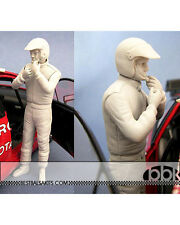 1/24 2003-2007 RALLY CO-DRIVER for TAMIYA BELKITS REVELL HELLER CITROEN XSARA C4