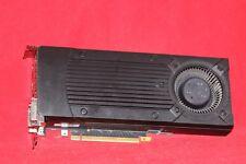 PCI-Express Graphics Card, GeForce GTX660, 1.5GB GDDR5. (299-5N265-000A8)