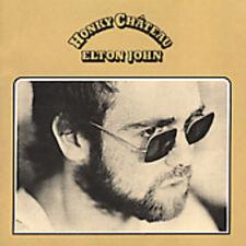 CD musicali pop Elton John