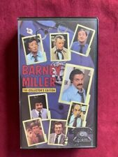 BARNEY MILLER - THE COLLECTOR'S EDITION - 5 EPISODES - VHS