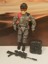 Vintage Gi Joe Low Light 1986 (v1) figure