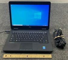 New ListingDell Latitude E5440 14� Laptop i5-4310U, 4Gb Ram, 500Gb Hdd w/Adapter