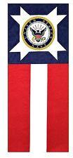 Navy Emblem Star Banner Kit