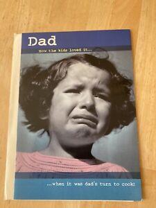 Hallmark Fathers Day Card