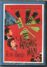 The Atomic Man DVD NEW Sinister Cinema