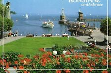 Picture Postcard - Konstanz am Bodensee - Germany (500M)