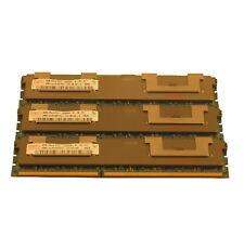 12GB MEMORY RAM 4 ASUS Z8 Server Board Z8NH-D12 Z8PE-D12 C20 Z8NR-D12 3X4GB