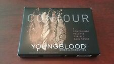 YOUNGBLOOD MINERAL COSMETICS CONTOURING PALETTE (NEW IN BOX)