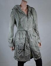 veste trench imperméable femme DIESEL taille XS ( T 34 )