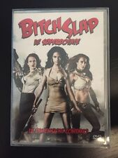 BITCH SLAP Superdotate DVD cummings olivo voth ITALY 2009 RATED-R Version bmovie