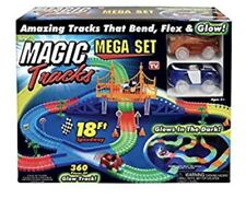 Magic Tracks Mega Set - 360 Piece